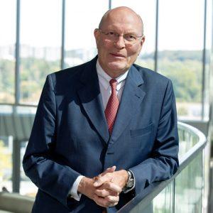 Foto von Prof. Dr. Frank Stangenberg-Haverkamp